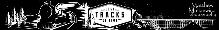 Matthew Malkiewicz - Lost Tracks of Time